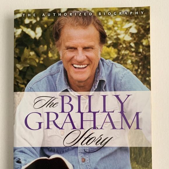 Billy Graham, Evangelist to the World John Pollok